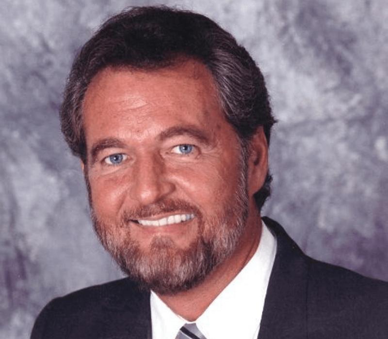 Kenneth P. Carney, Sr.