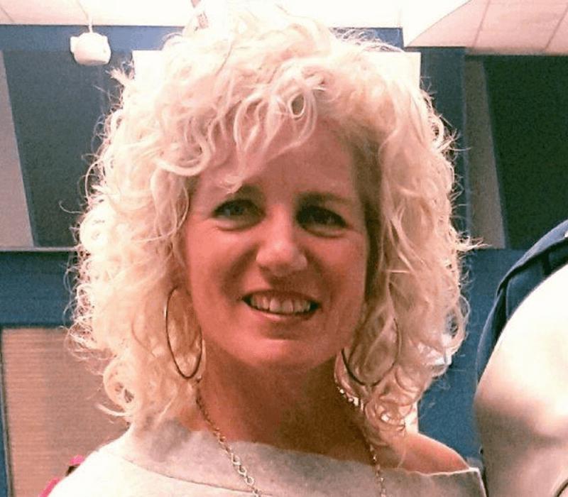 Janet Garcia