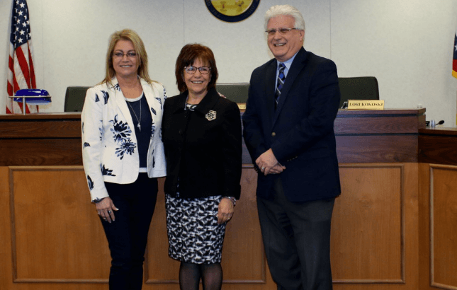 Lorain County Ohio Elected Officials
